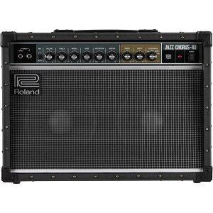 ローランド ジャズコーラス 40W コンボアンプROLAND JC-40 ギターアンプ