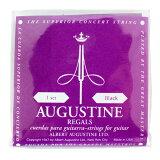 AUGUSTINE REGAL BLACK SET クラシックギター弦