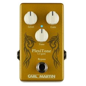 カールマーチン プレキシトーン シングルチャンネル ローゲインCARL MARTIN Plexi Tone SINGLE ...