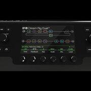 【予約受付中】LINE6Helixマルチエフェクター/ギタープロセッサー