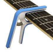 ARIAGC-12DBWギターカポタスト