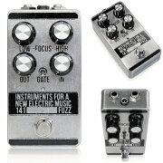 InstrumentsforaNewElectricMusic141GFuzzギターエフェクター