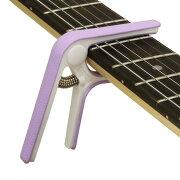 ARIAGC-12PPWギターカポタスト