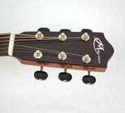 MaysonM5SCEエレクトリックアコースティックギター