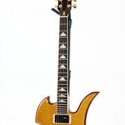 BURNYbyFERNANDESMG-145S/LDhideモデルレモンドロップエレキギター