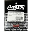 Emerson Custom PAPER IN OIL TONE CAPACITORS 0.047uF/300V コンデンサ ギターパーツ