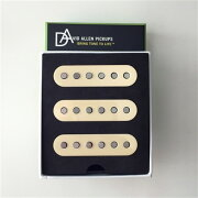 D.AllenPickups69VOODOO'sCREAMsetピックアップ