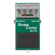 BOSSBC-1XBassCompベース用コンプレッサー