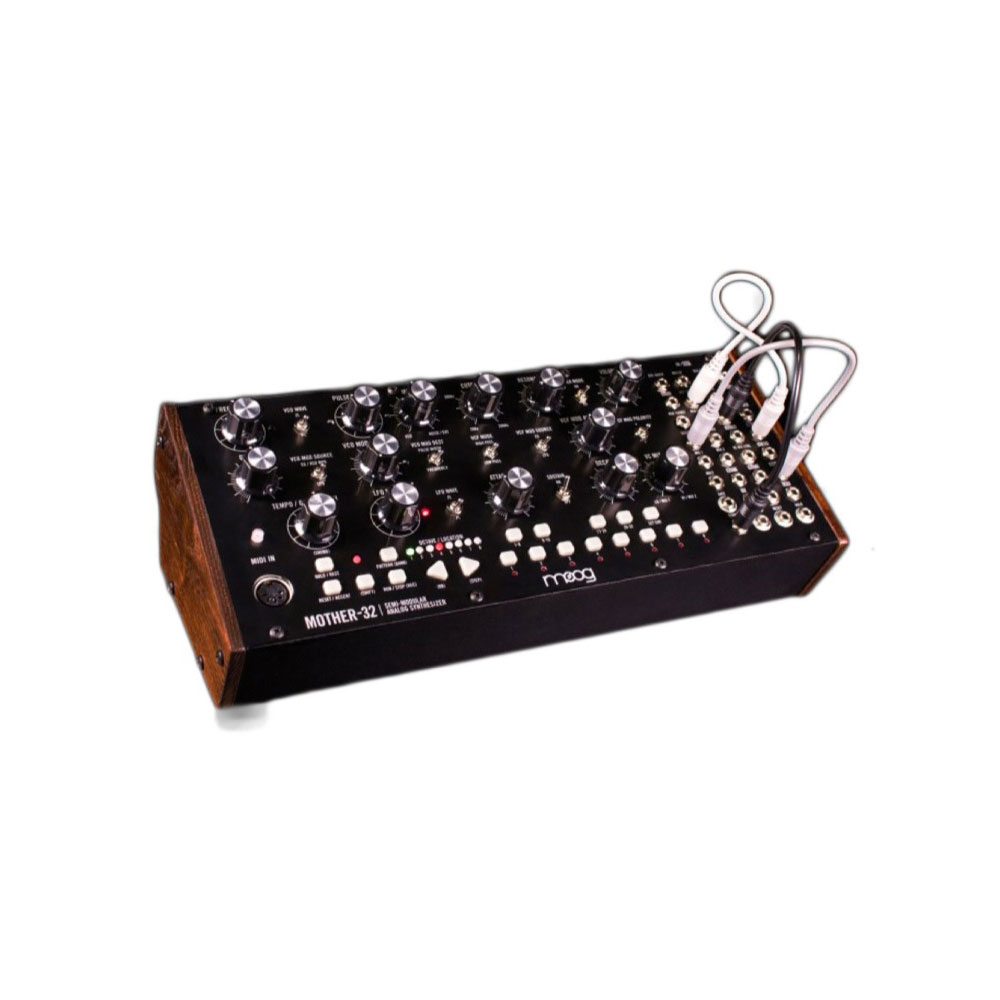 ピアノ・キーボード, モジュラーシンセ MOOG Mother-32