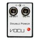 VOCU Double Power DPW 補助パワーサプライ
