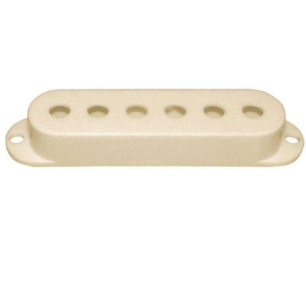 ギター用アクセサリー・パーツ, その他 Greco WS-STD Pickup Covers Aged White