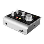 AudientiD4USB�����ǥ������󥿡��ե�����