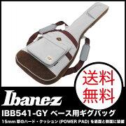 IBANEZIBB541-GY���쥭�١����ѥ����Хå�