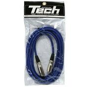 TechTMCC-3BLU3.0M�ޥ��������֥�