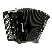 RolandFR-4XBBKV-Accordionブラックデジタルアコーディオンボタン鍵盤タイプ