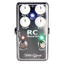 Xotic RCB-V2 RC Booster V2 クリーンブースター