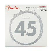 FenderBassStringsNickelPlatedSteel5-STR7250-5M45-1255�����쥭�١�����