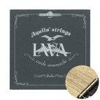 AQUILA AQL-SR(110U) LAVA Ukulele Strings ソプラノウクレレ弦