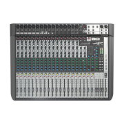 SoundcraftSignature22MTKアナログミキサー