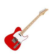 GRECOWST-STDREDMapleFingerboardエレキギター