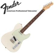 FenderAmericanProfessionalTelecasterOWTRWエレキギター