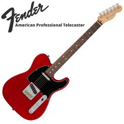FenderAmericanProfessionalTelecasterCRTRWエレキギター