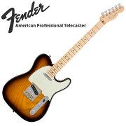 FenderAmericanProfessionalTelecaster2TSMNエレキギター
