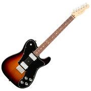 FenderAmericanProfessionalTelecasterDeluxeShawBucker3TSBRWエレキギター