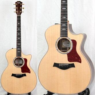 Taylor 814ce ES2 JPN LTD電吉他[中古]