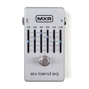 MXRM109SSixBandGraphicEQ6バンドグラフィックイコライザー