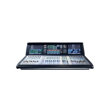 Soundcraft Vi2000 48/16 デジタルミキサー