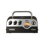 VOXMV50-CLCleanギターアンプヘッド