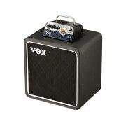 VOXMV50-CR-SETRockSetギターアンプヘッド&キャビネットセット