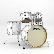 "TAMAVP52KRS-PWHSilverstar22""バスドラムシェルキットドラムセット"