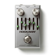 JRockettAudioDesigns(JRAD)ROCKAWAYArcherギターエフェクター