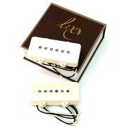 L(x)pickupsBisty-Mu-Type1Setエレキギター用ピックアップセット