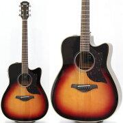 YAMAHAA1MVS旧商品アウトレットエレクトリックアコースティックギター
