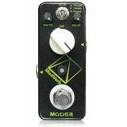 MooerModVerbモジュレーションギターエフェクター