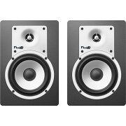 【予約受付中】FluidAudioC540W(20W+20W)ブラックモニタースピーカー