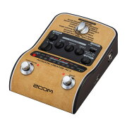 ZOOMAC-2AcousticCreatorアコースティックギター用プリアンプ
