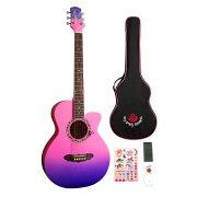 GYPSYROSEGRA1KPPBアコースティックギター