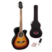GYPSYROSEGRA1KVSアコースティックギター