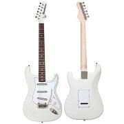 Danelectro84DWHTエレキギター