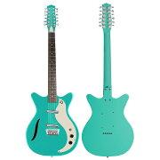 DanelectroVINTAGE12STRINGDAQU12弦エレキギター