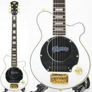 PignosePGG-259WHアウトレットアンプ内蔵エレキギター