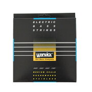 WARWICK39200BlackLabelMediumscale4-stringSetMedium045-105ベース弦