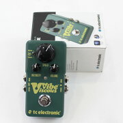tcelectronicViscousVibeギターエフェクター【中古】