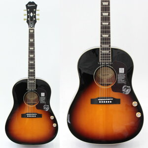 Acoustic Collection [EJ-160E Vintage Cherry Sunburst]
