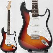 FUJIGENFGNBasicClassicBCST10RBD3TS/01エレキギター
