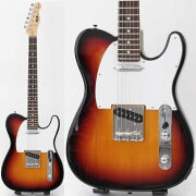 FUJIGENFGNBasicClassicBCTL10RBD3TS/01エレキギター